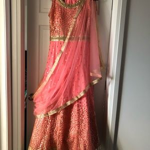 Dresses & Skirts - Indian outfit